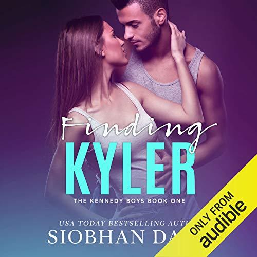 Finding Kyler cover art