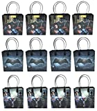 Marvel Batman v Superman Party Favor bolsa de regalo – 48 piezas