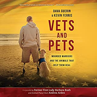 Vets and Pets cover art