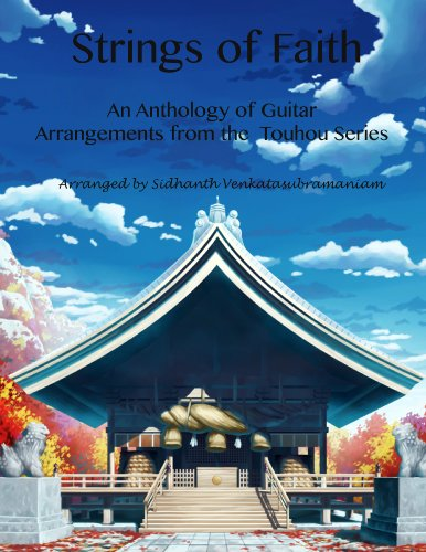 Strings of Faith (English Edition)