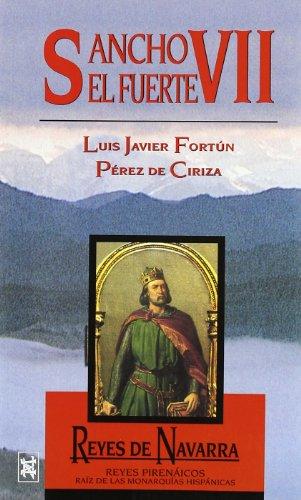 Sancho VII el fuerte (Reyes Pirenaicos)