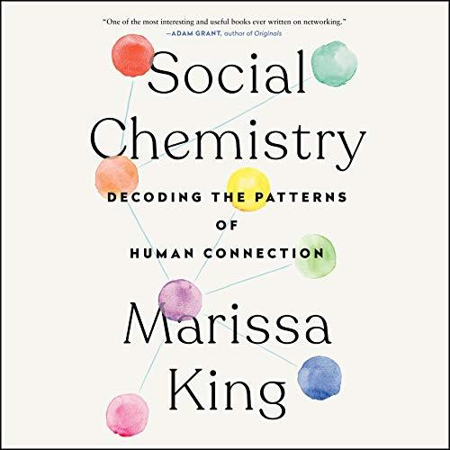 Social Chemistry cover art