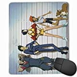 Cowboy Bebop Non-Slip Mouse Pad Rectangle Rubber Print Gaming Mouse Pad