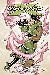 Mr & Mrs X T02 - Gambit & Malicia à jamais de Kelly Thompson