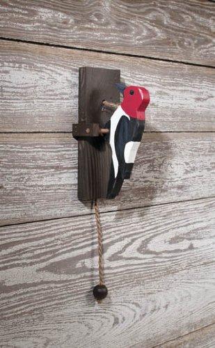 Woodpecker Doorbell