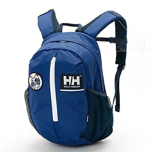 ヘリーハンセン(HELLY HANSEN) 【HELLY HANSEN】子供用バックパック(キッズ スカルスティンパック15)【ヘリーブルー/F】