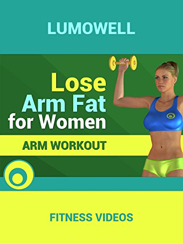 Lose Arm Fat for Women - Arm Workout