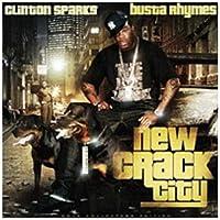 New Crack City