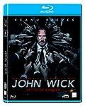 John Wick: Pacto De Sangre Blu-Ray [Blu-...