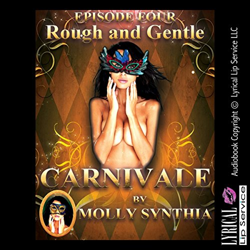 Rough and Gentle: Gangbang at Carnivale cover art