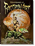 Masterpieces of Fantasy Art (English, French and German Edition)