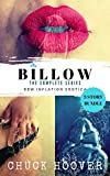 Billow - The Complete Series: BBW Inflation Erotica (English Edition)