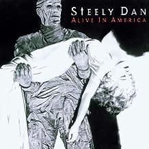 Alive in America by Steely Dan [1995] Audio CD