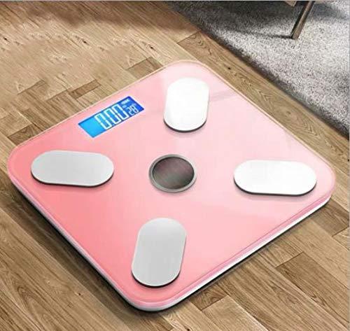 Lmz Intelligente lichaamsvet schaal elektronische weegschalen thuis lichaam nauwkeurige lichaamsvet gezondheid weegschalen test vet