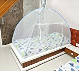 Best Mosquito Nets - Fegore Foldable Mosquito Net for Single Size Bed Review