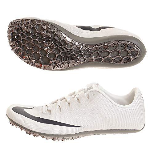 Nike Unisex-Erwachsene Zoom 400 Leichtathletikschuhe, Mehrfarbig (Phantom/Black/Vast Grey/MTLC Pewter 002), 45.5 EU