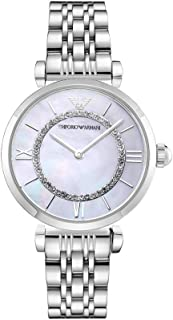Ferris wheel Full of Stars Fashion Trend Women's Watch Simple Diamond Watch