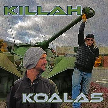 Killah Koalas