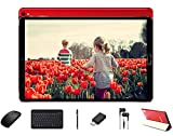 GOODTEL Tablet 10 Pollici Android 10.0 Pro, Tablets Android con Processore 8-Core 1.6GHz, 4GB...