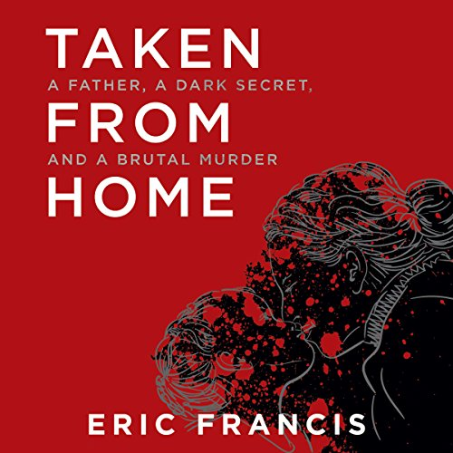 Taken from Home audiobook cover art