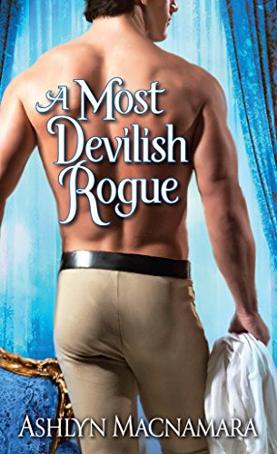 Image of A Most Devilish Rogue (A Most Series)