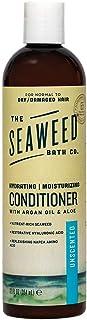 The Seaweed Bath Co. Moisturizing Unscented Argan Conditioner
