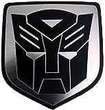 24Designs Compatible Front Emblem Autobot v2...