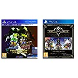 Atlus Persona Endless Night Collection Limited Playstation 4 & Square Enix Kingdom Hearts The Story So Far PlayStation 4 Inglese/Sottititoli Italiani