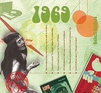 CDCard会社1969–Theクラシック年CD–誕生日カードcdc1611512