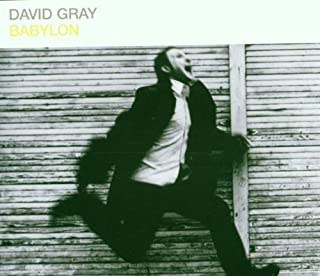Babylon Pt.1 / Tell Me No More Lies / Over My Head by David Gray (2000-07-18)