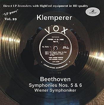 Beethoven: Symphonies Nos. 5 & 6