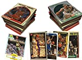 NBA Basketball Card Collector Box with Over 500 Cards - Grab Box Lot - Warehouse Sale!