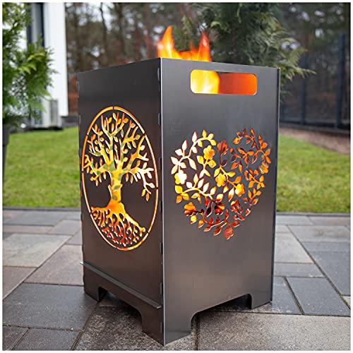 tuning-art -   Fk01 Feuerkorb