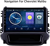 Autoradio Chevrolet Malibu 2013