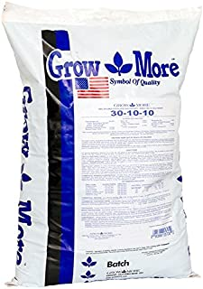Best grow more water soluble fertilizer Reviews