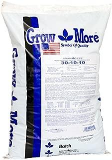 Best 30-10-10 fertilizer Reviews