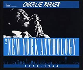 New York Anthology 1950-1954