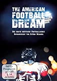 The American Football Dream - Nico Baumbach