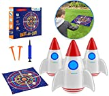 Twirlux Flarts Outdoor Games for Family – Yard Games and Fun Family Games for Kids and Adult 0 Great Indoor Game. Our Lawn Games Version of Lawn Dart