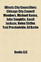 Illinois City Councillors