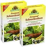 Sparset Ferramol Schneckenkorn 2x 2 kg