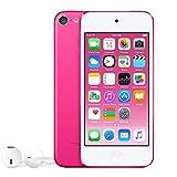 Apple iPod touch (第6世代) 32GB ピンク (整備済み品)