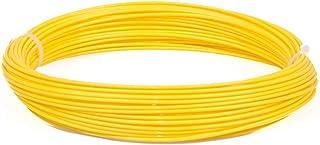INVENTO 10 meter 1.75mm Yellow PLA Filament 3D Printing Filament For 3D Pen 3D Printer