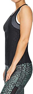 Rockwear Activewear Women's Shadow Fitted Singlet Shadow 6 from Size 4-18 for Singlets Tops