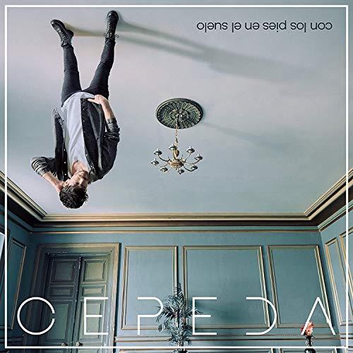 Con Los Pies En El Suelo (LP-Vinilo)