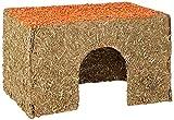 Rosewood Naturals Carrot Cottage Guinea Pig House, Medium