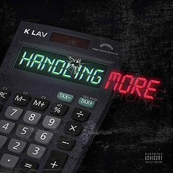 Handling More