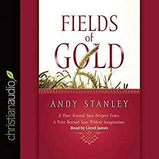 Fields of Gold cover art