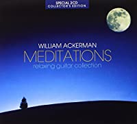 Meditations: Relaxing Guitar Collection