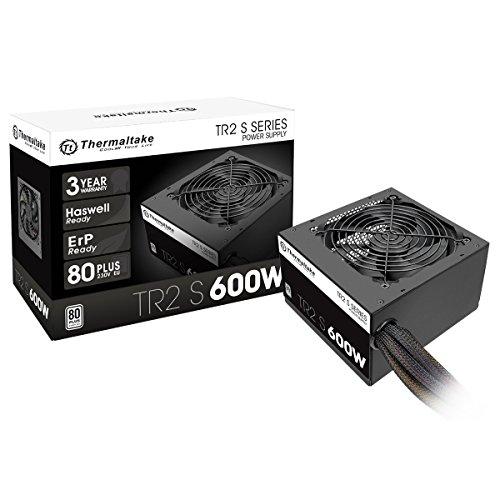 Thermaltake TR2 S 600W PC-Netzteil